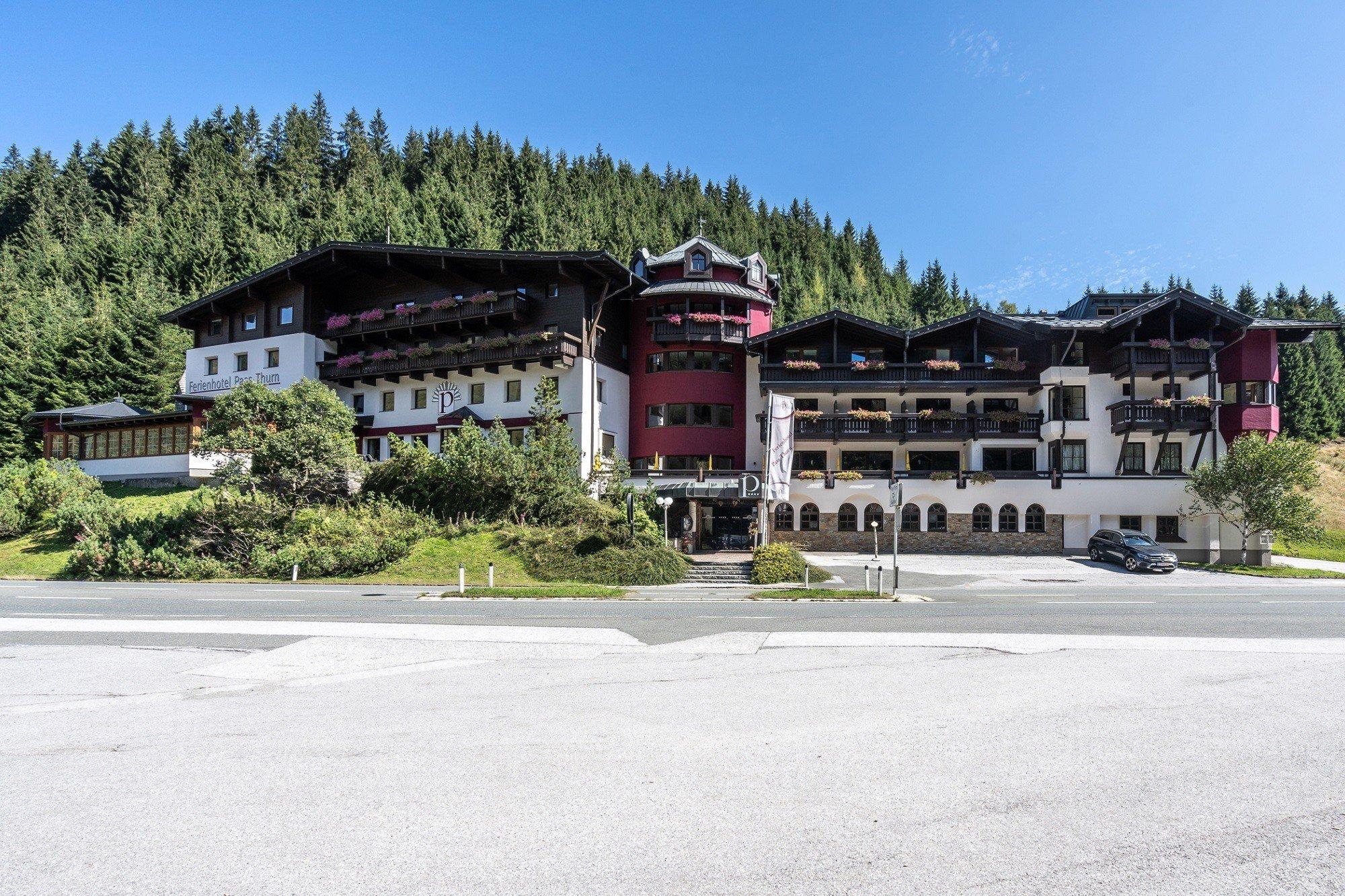 Dagaanbieding - 4, 5 of 8 dagen in een 4*-familiehotel o.b.v. all-inclusive in het Oostenrijkse Mittersill in het Salzburgerland dagelijkse koopjes