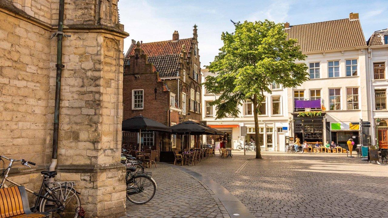 Hotel De Borgh - Nederland - Noord-Brabant - Zevenbergen