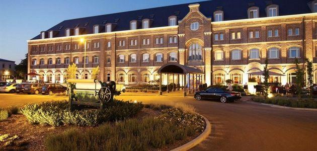 2 of 3 dagen 4*-Van der Valk hotel in de Belgische Ardennen nabij Luik incl. ontbijt