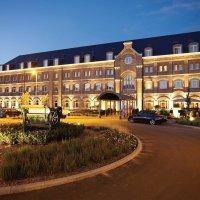 Dagaanbieding - 2 of 3 dagen 4*-Van der Valk hotel in de Belgische Ardennen nabij Luik incl. ontbijt dagelijkse koopjes
