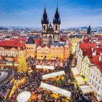 Dagaanbieding - 3- of 4-daagse stedentrip naar de historische stad Praag incl. ontbijt, vlucht en meer! dagelijkse koopjes