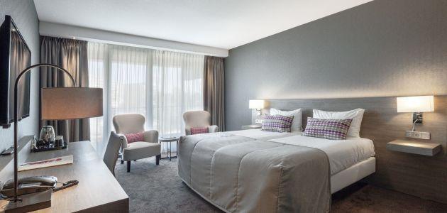Dagaanbieding: 3 dagen top beoordeeld Van der Valk Hotel Haarlem incl. ontbijt