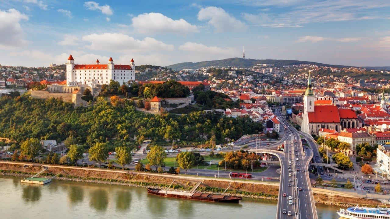 Vienna House Easy Bratislava