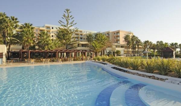 6, 8 of 15-daagse zonvakantie naar de Algarve incl. vlucht en autohuur