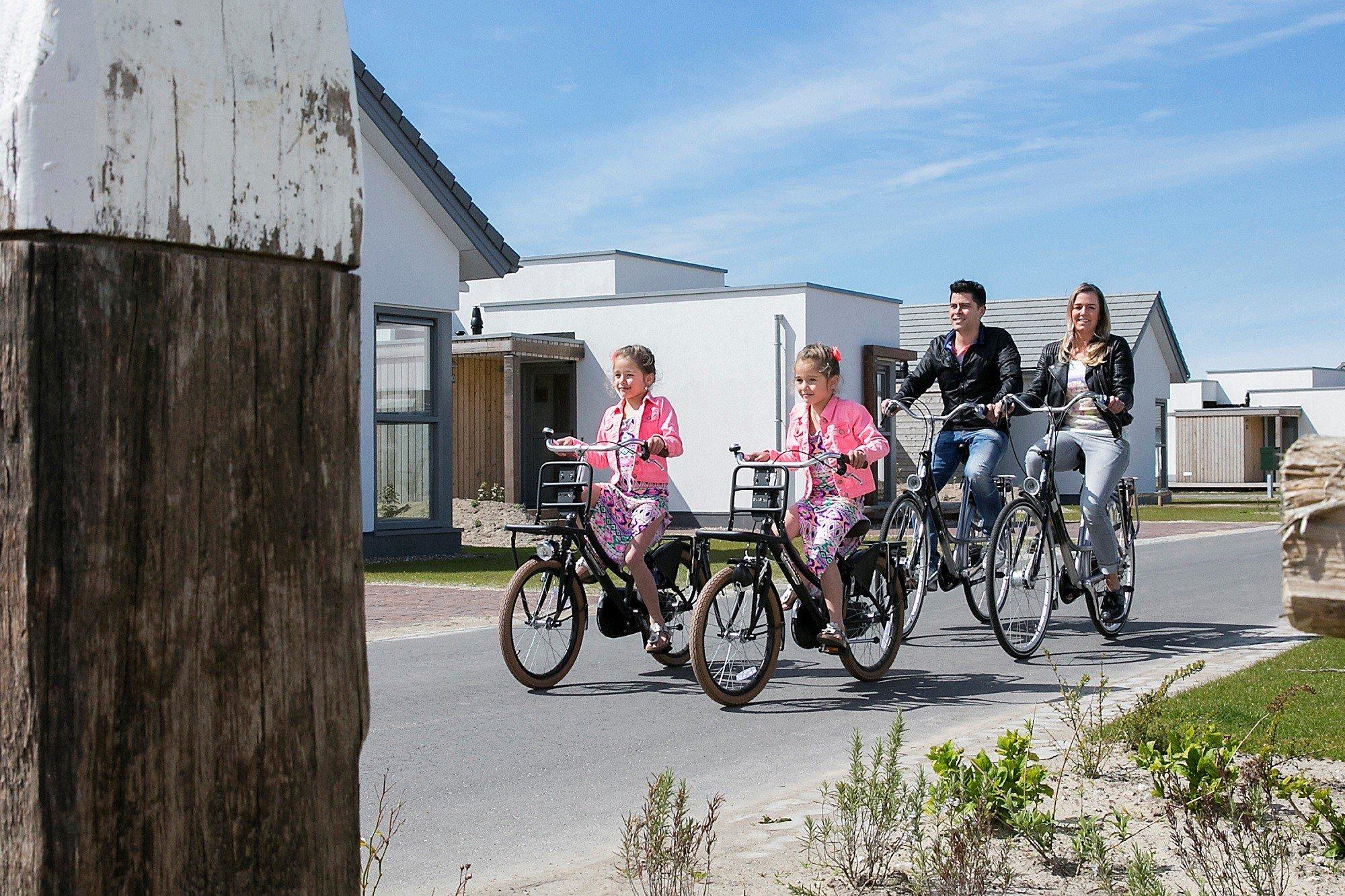 Dagaanbieding - Weekend, midweek of week met de hele familie op Strandpark Duynhille in Ouddorp dagelijkse koopjes