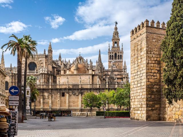 Stedentrip naar de Spaanse stad <b>Sevilla</b> incl. luxe 4*-hotel