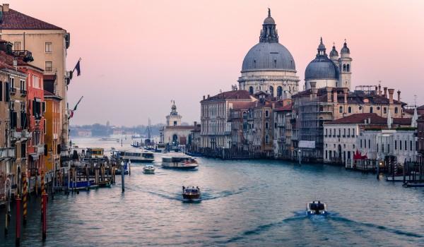3- of 4-daagse stedentrip naar Venetie incl. vlucht, ontbijt en centraal gelegen hotel