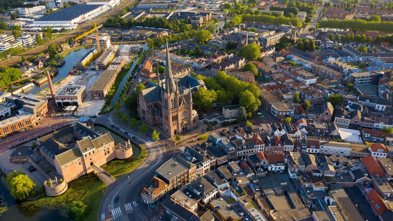 BEST WESTERN City Hotel Woerden - Nederland - Utrecht - Woerden