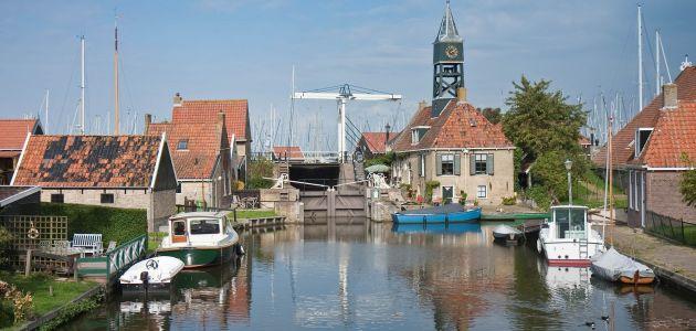 Dagaanbieding: 2 of 3 dagen in 8,5 beoordeeld hotel in Friesland aan het IJsselmeer incl. ontbijt