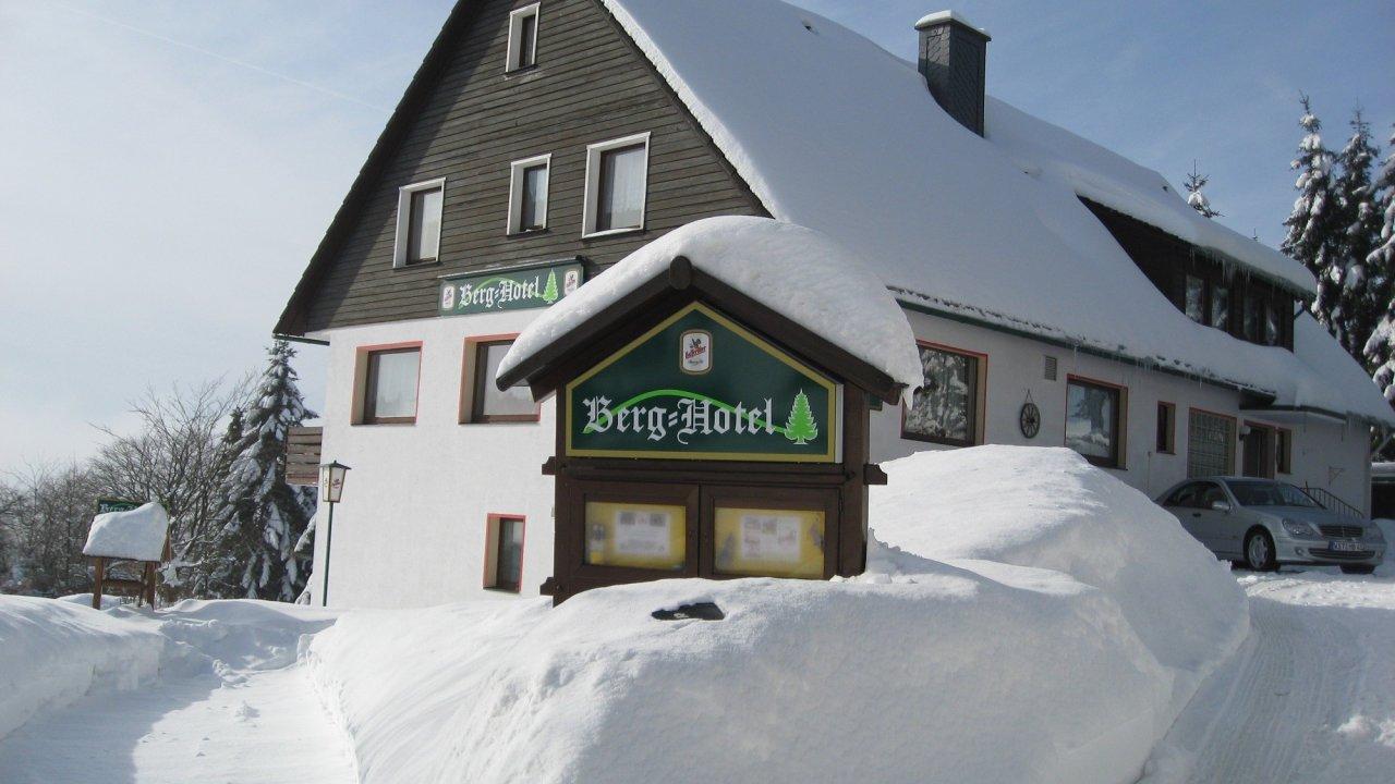 Berg Hotel Hohegeiß