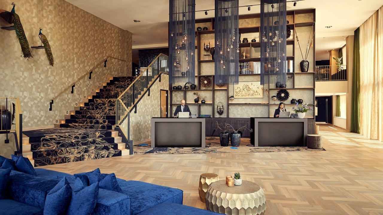 Van der Valk hotel Leusden - Amersfoort - Nederland - Utrecht - Leusden