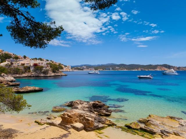Zonvakantie aan het strand op <b>Mallorca</b> o.b.v. halfpension en incl. vlucht en transfer
