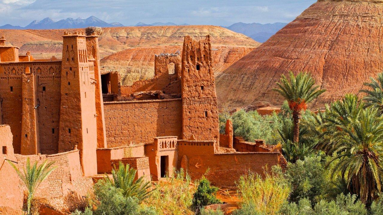 Riad le Marocain