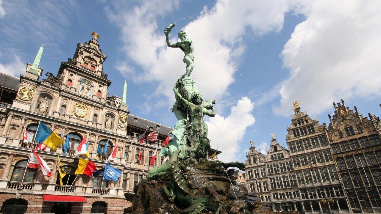 Century Hotel - België - Antwerpen - Antwerpen