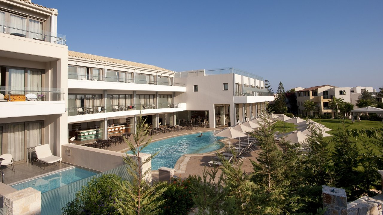Castello Boutique Resort Spa (Adults only)