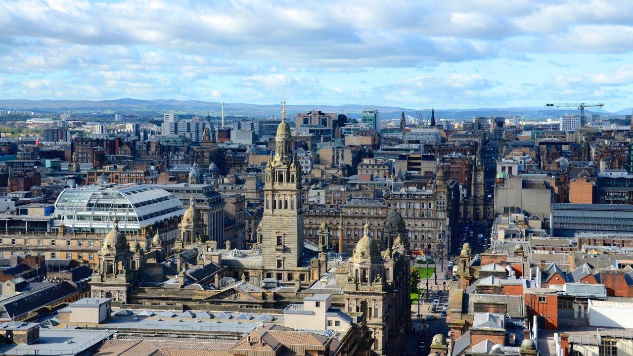 Jurys Inn Glasgow