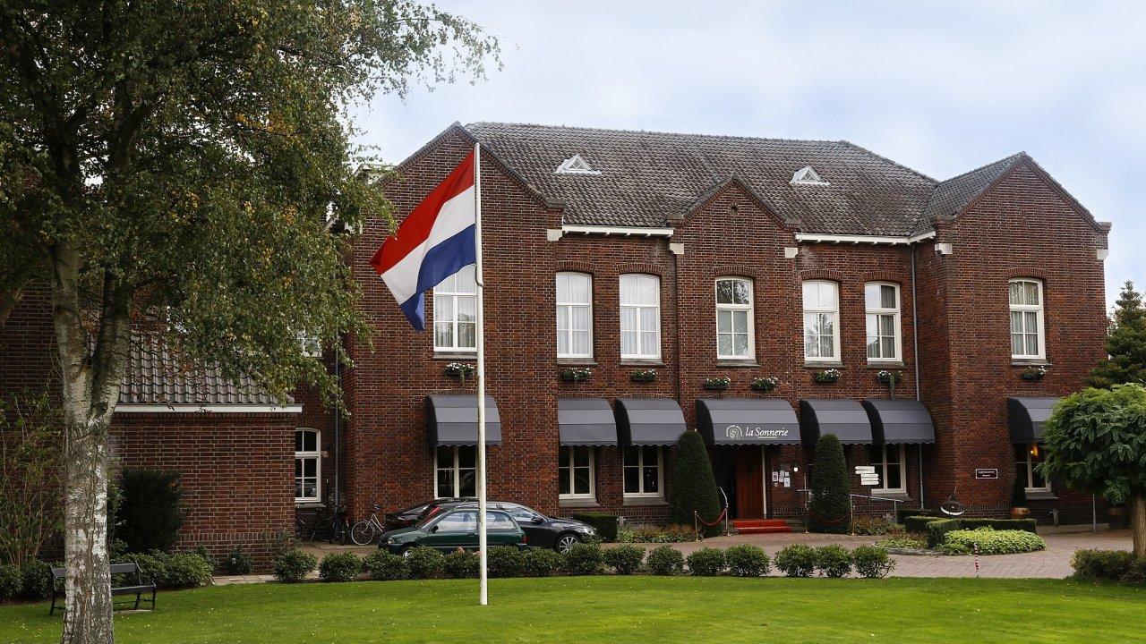 Kloosterhotel La Sonnerie