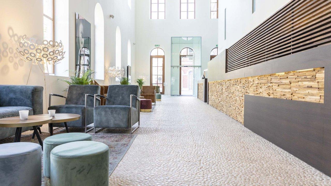 Eburon Hotel - Different Hotels - België - Limburg - Tongeren
