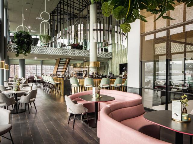 FLASHDEAL!⚡ Luxe 4*-Van der Valk hotel <b>Haarlem</b> nabij het strand incl. diner