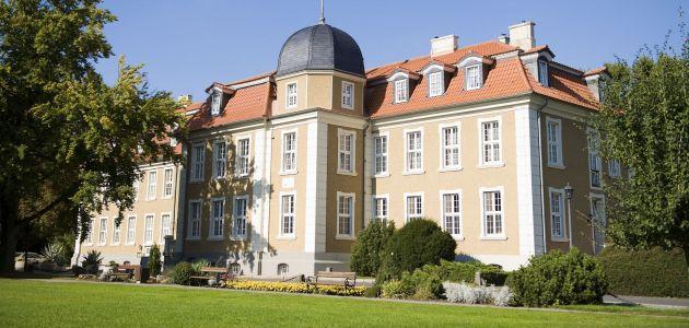 Dagaanbieding: 3 of 4 dagen Van der Valk Kasteelhotel in De Harz nabij Quedlinburg