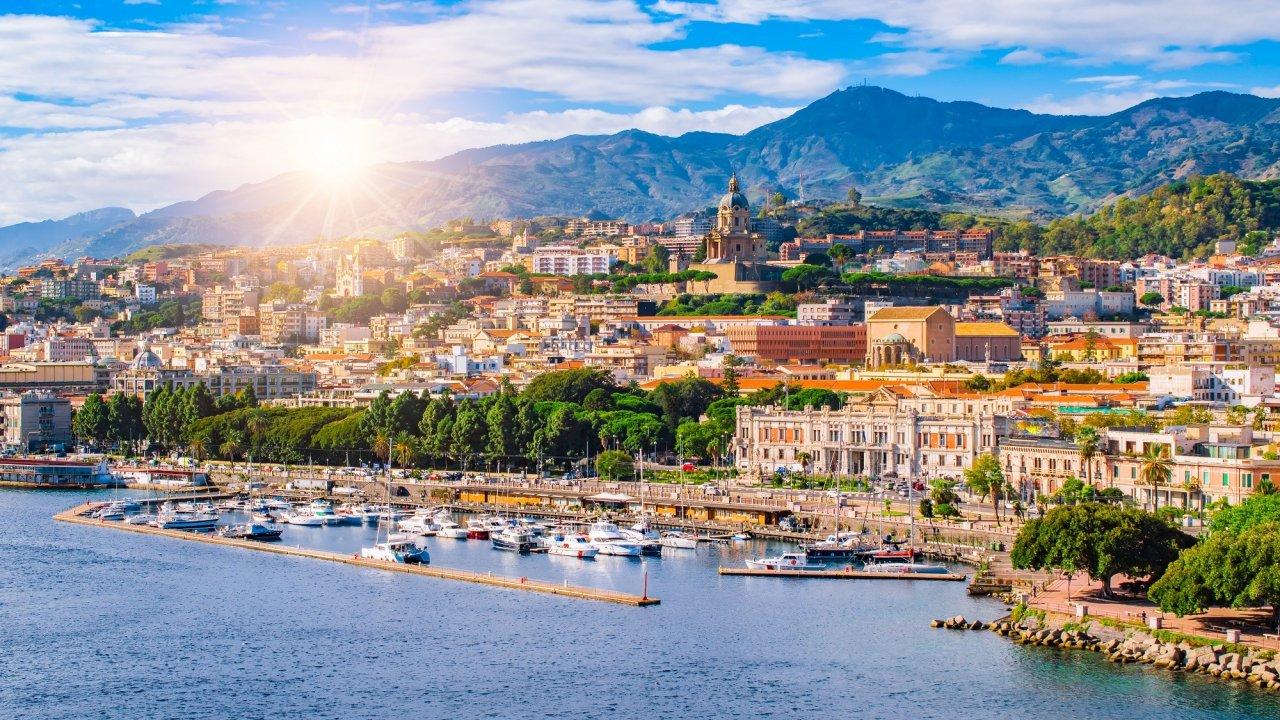 Astoria Palace Hotel - Italië - Sicilië - Palermo