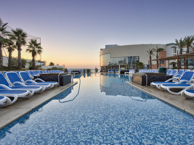Luxe 4*-hotel op <b>Malta</b> o.b.v all-inclusive