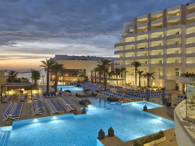 Nazomeren in een luxe 4*-hotel op <b>Malta</b> o.b.v. all-inclusive