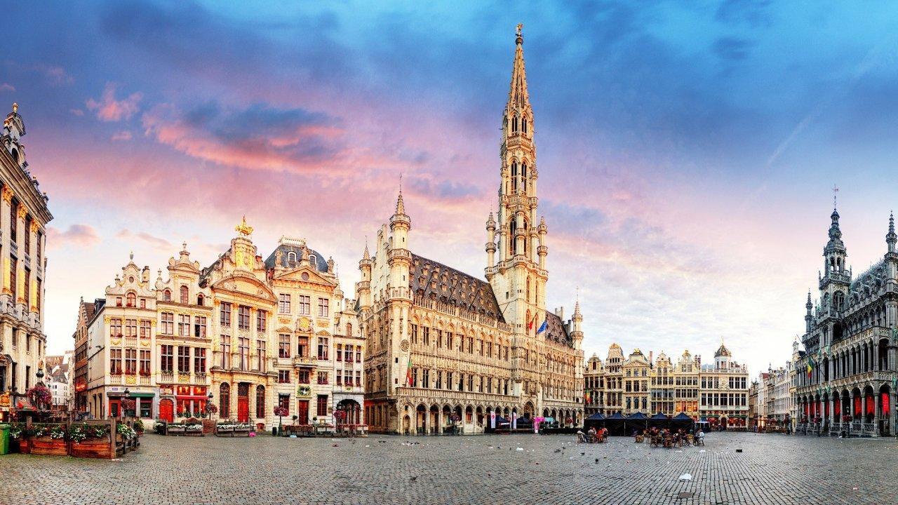 Hygge Hotel - België - Brussel - Brussel