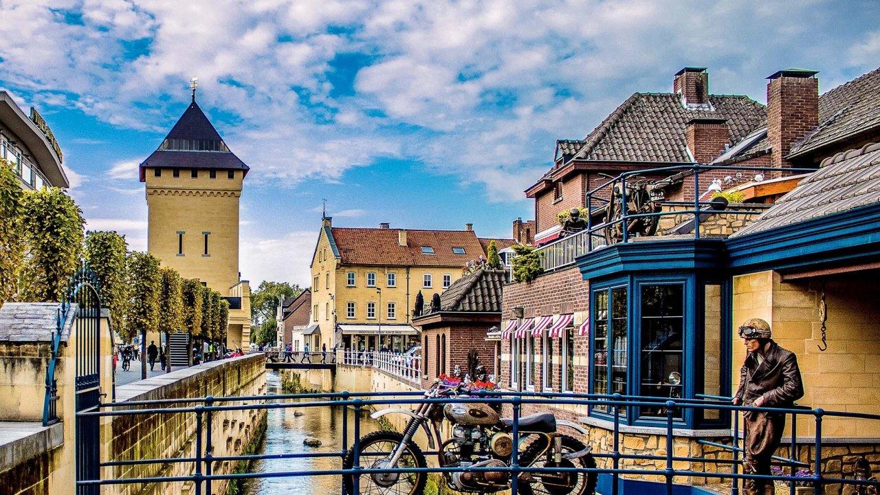 Hotel Atlanta - Nederland - Limburg - Valkenburg