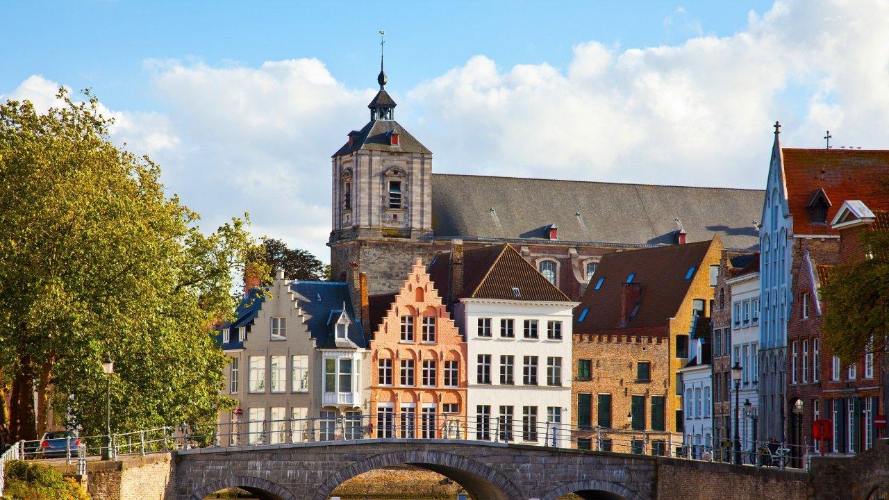 Value Stay Bruges - België - West Vlaanderen - Brugge