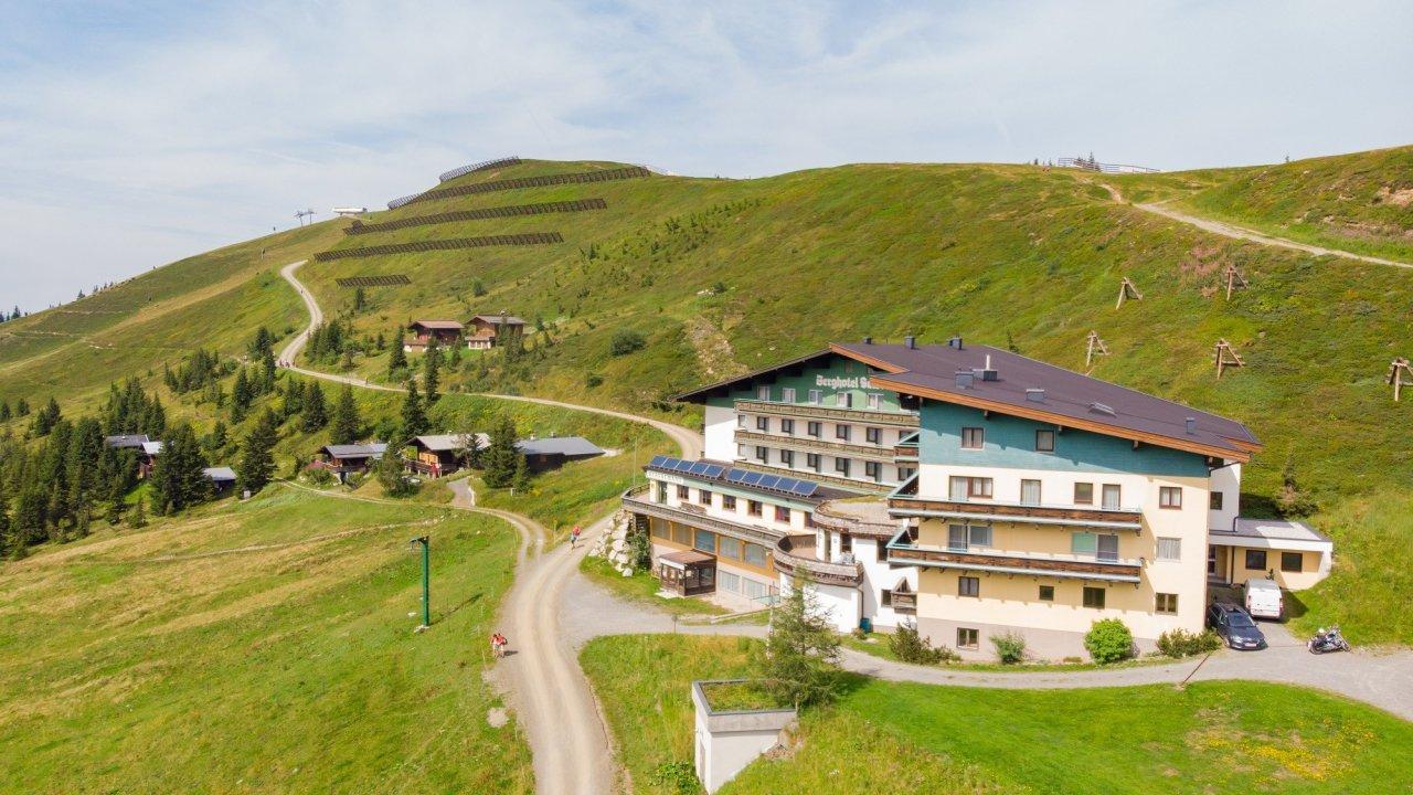 Berghotel Seidl Alm