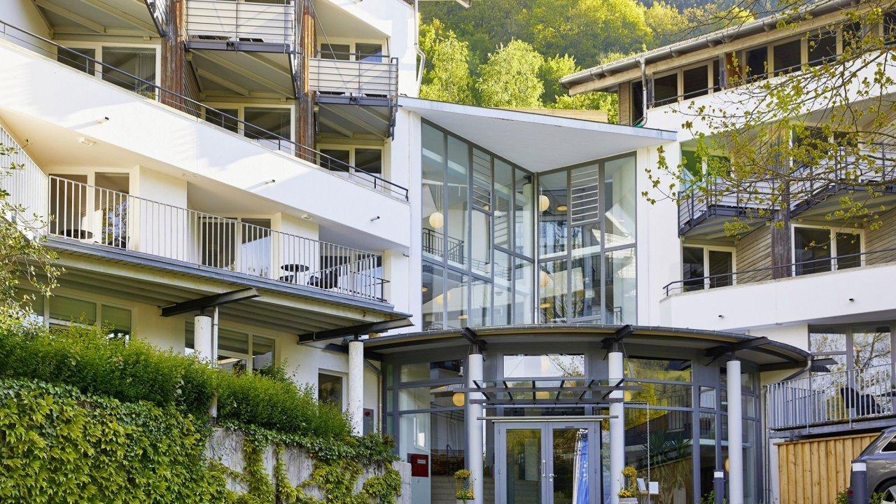 Elzland Hotel Pfauen - Duitsland - Baden-Württemberg - Elzach