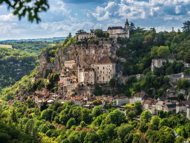Verblijf in luxe villa op vakantiepark in de <b>Dordogne</b>
