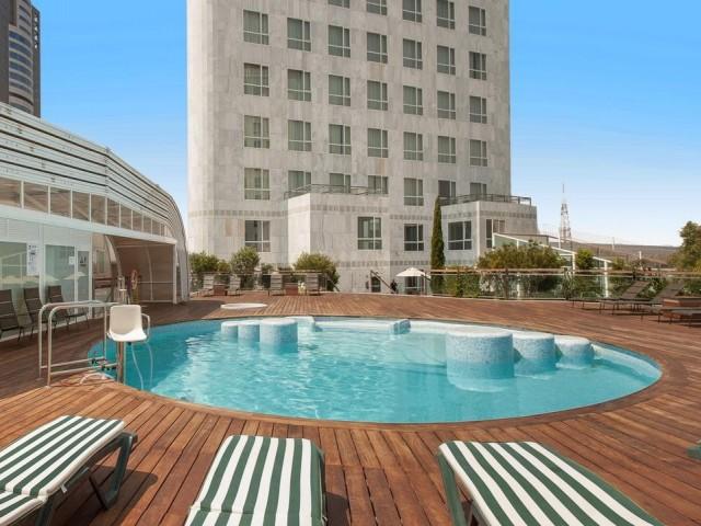 Stedentrip <b>Valencia</b> incl. ontbijt, vlucht en verblijf in luxe 4*-hotel