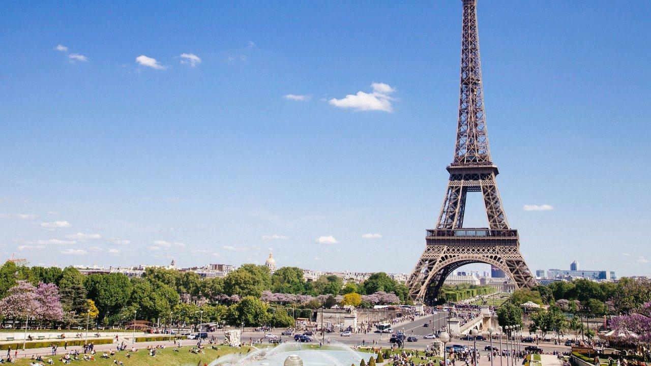 Hôtel Transcontinental - Frankrijk - Ile de France - Parijs