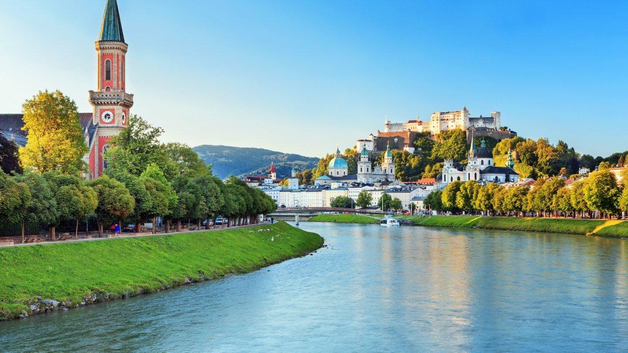 Active hotel Wildkogel - Oostenrijk - Tirol - Wald im Pinzgau