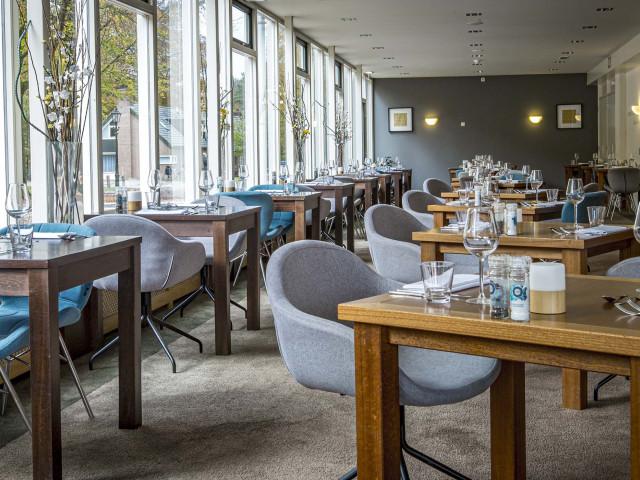 4*-hotel op <b>de Veluwe</b> incl. ontbijt (ook boekbaar incl. diner)