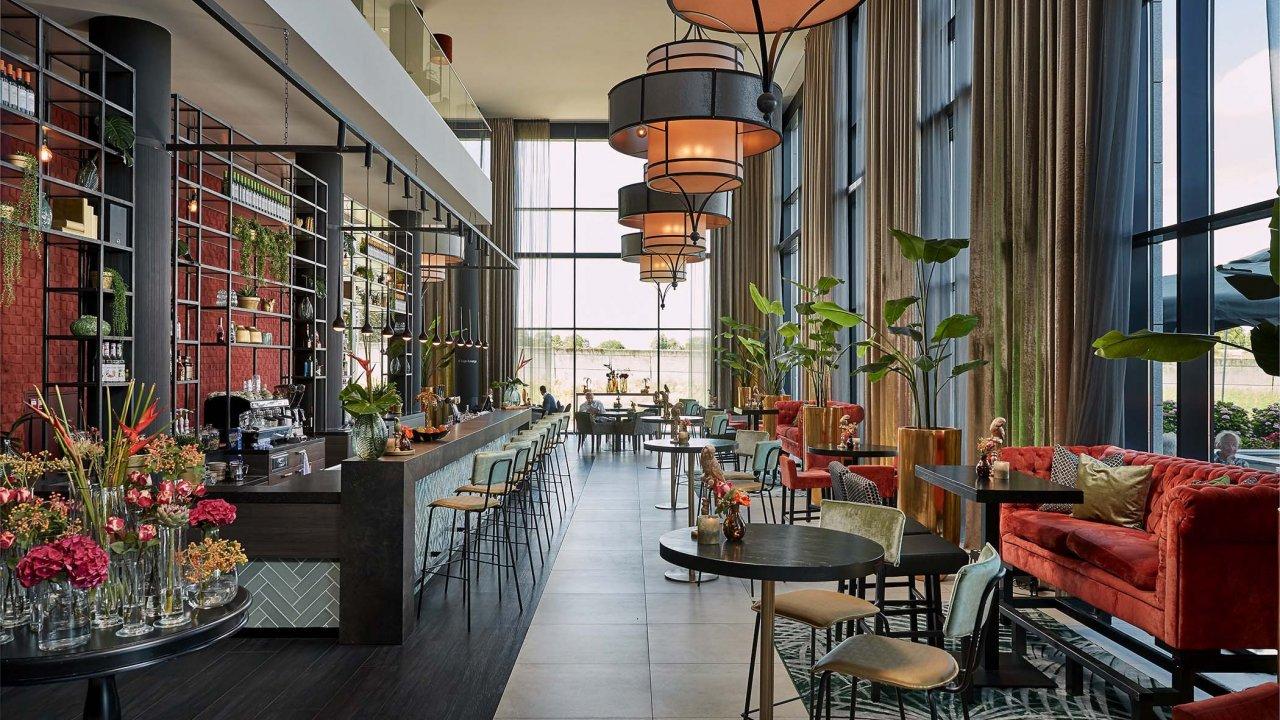 Van der Valk Hotel Tiel - Nederland - Gelderland - Tiel