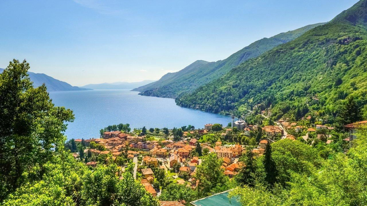 Residence Carl & Do - Italië - Piemonte - Baveno