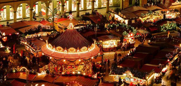 Dagaanbieding: Beleef 2 of 3 dagen de heerlijke Duitse kerstsfeer in Gladbeck en omgeving