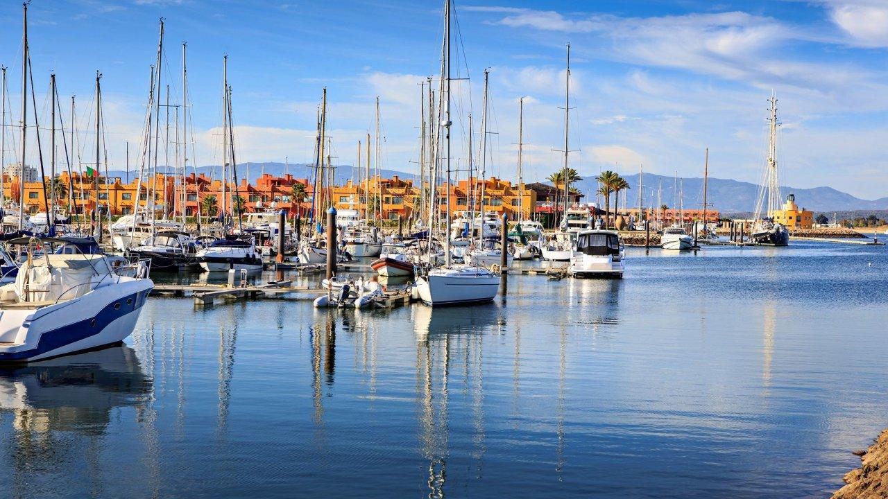Hotel Praia Sol Algarve