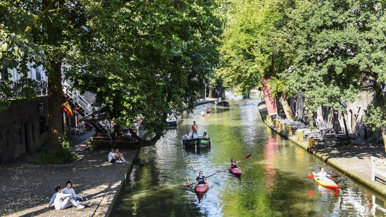 Park Plaza Utrecht - Nederland - Utrecht - Utrecht