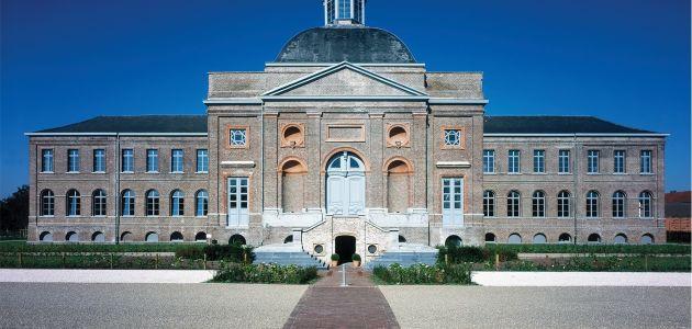 Dagaanbieding: 3 dagen in prachtig 4*-kloosterhotel nabij Brugge en de kust incl. ontbijt en luxe dinerbuffet