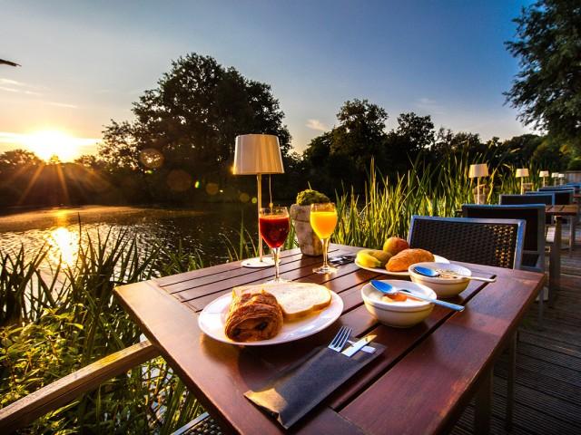 Verblijf in 4*-hotel in prachtige omgeving van <b>Utrecht</b>