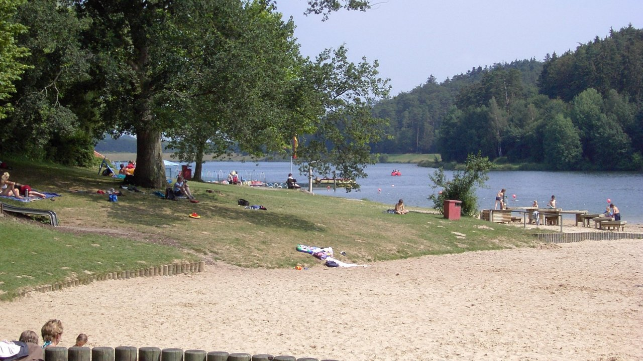Ferienpark Am Twistesee - Duitsland - Hessen - Bad Arolsen