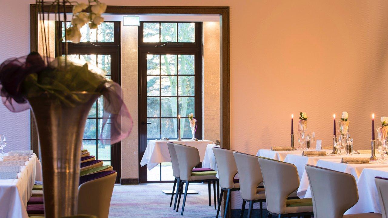 Idingshof Hotel & Restaurant - Duitsland - Nedersaksen - Bramsche