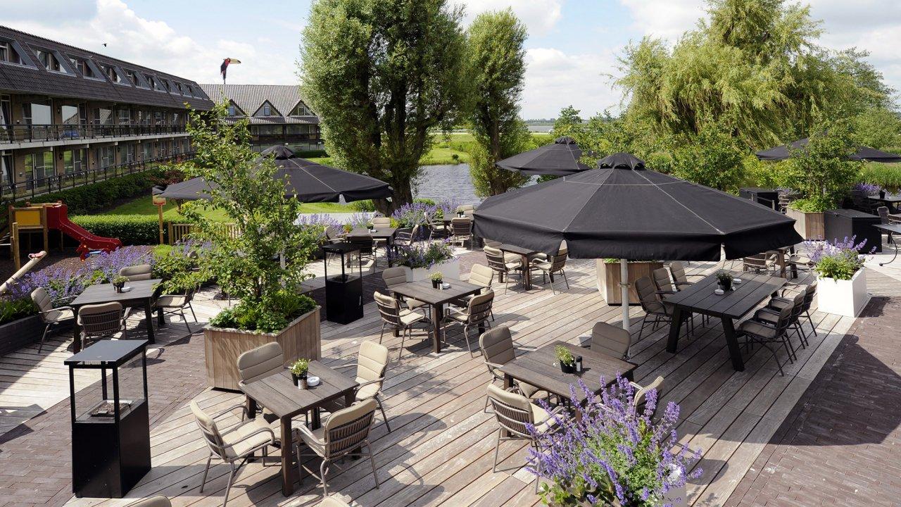 Van der Valk Hotel Volendam - Nederland - Noord-Holland - Katwoude