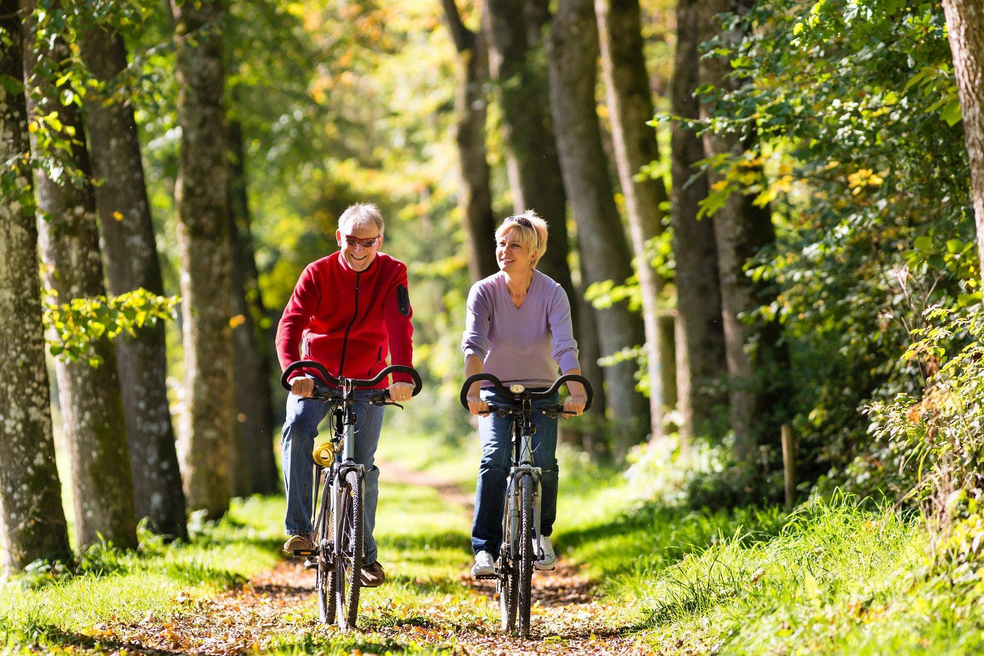 Dagaanbieding - 4 of 7-daagse fietsvakantie door Twente o.b.v. halfpension incl. hotels en extra's dagelijkse koopjes