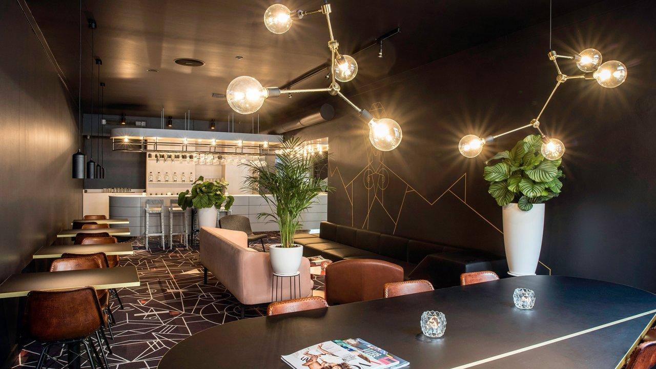 Mabi City Centre Hotel - Maastricht - Nederland - Limburg - Maastricht