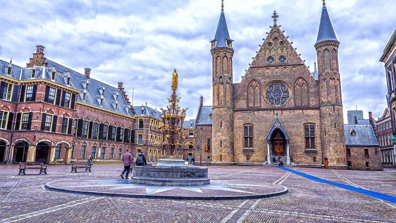 B-aparthotel Kennedy - Nederland - Zuid-Holland - Den Haag